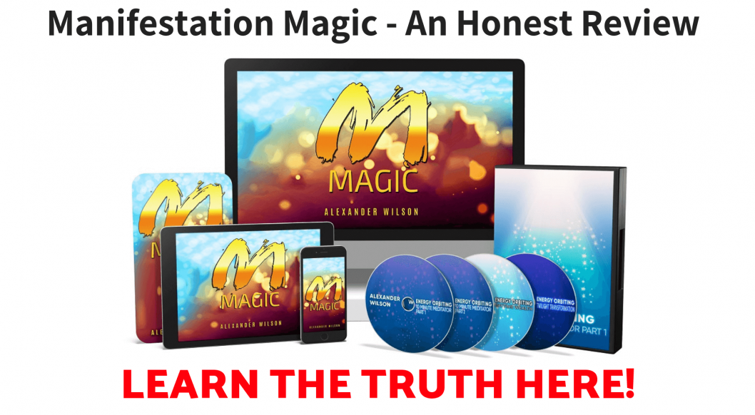 manifestation magic