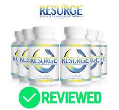 resurge supplements