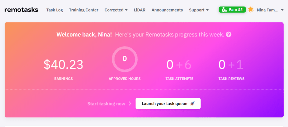 Can I Actually Earn With Remotasks?